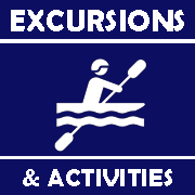 Excursions & Activities