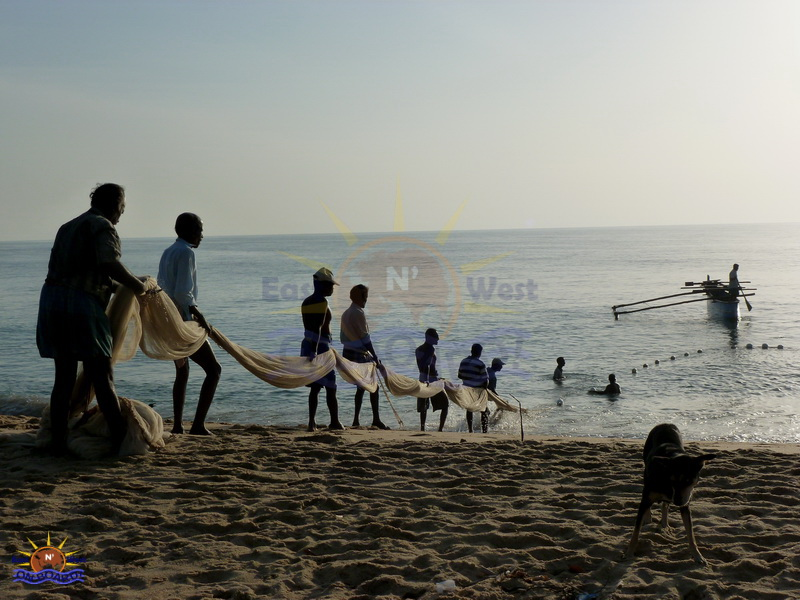 03 - Unbelievable Batti - East N' West On Board - Tours in Sri Lanka