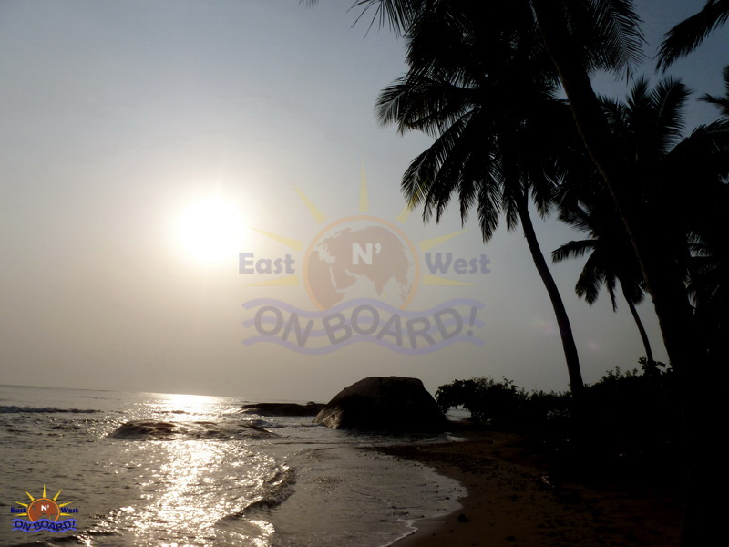 67 - Unbelievable Batti - East N' West On Board - Tours in Sri Lanka