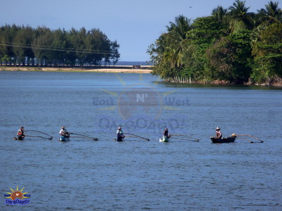 15b - Focus on the Eastern Province! - East N' West on Board! - Tours in Sri Lanka