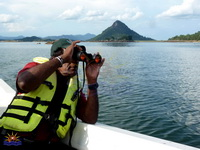 57 - Focus on the Eastern Province! - East N' West on Board! - Tours in Sri Lanka