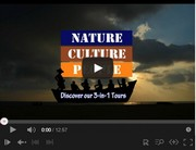 Our 3-in-1 Tours in Batti…      Now on Youtube!