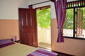 Homestays in Batticaloa - Navalady - Appa's Breezy Homestay
