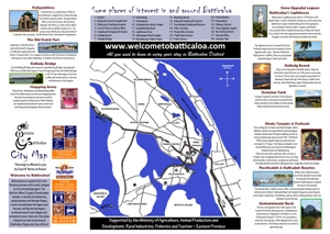 ENW - Latest A3 Map side leaflet with margins 300