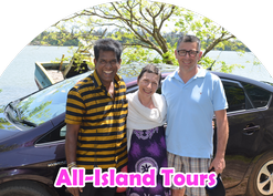all-island-tours