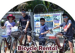 bicycle-rental