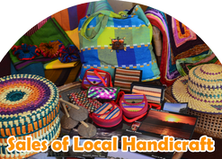 sales-of-local-handicraft